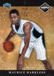 Panini America 2012 Draft Class Redemption Limited 15