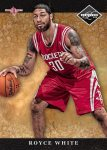 Panini America 2012 Draft Class Redemption Limited 16