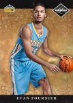 Panini America 2012 Draft Class Redemption Limited 20