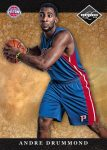 Panini America 2012 Draft Class Redemption Limited 9