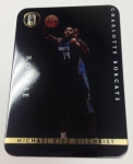 Panini America 2012 Gold Standard DC Redemptions 2