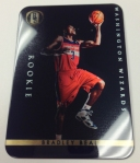 Panini America 2012 Gold Standard DC Redemptions 3