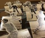 Panini America 2012 Golden Age Baseball Pop-Ups (27)
