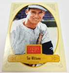 Panini America 2012 Golden Age Baseball QC (31)