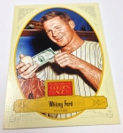 Panini America 2012 Golden Age Baseball QC (55)