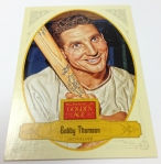 Panini America 2012 Golden Age Baseball QC (57)