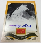Panini America 2012 Golden Age Baseball QC (79)