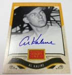 Panini America 2012 Golden Age Baseball QC (80)