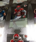 Panini America 2012 Prizm Football First Look (3)