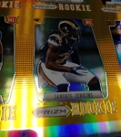 Panini America 2012 Prizm Football Second Look (1)