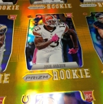 Panini America 2012 Prizm Football Second Look (10)