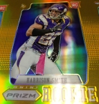Panini America 2012 Prizm Football Second Look (12)