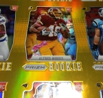 Panini America 2012 Prizm Football Second Look (13)