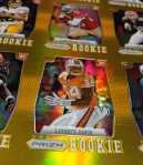 Panini America 2012 Prizm Football Second Look (16)