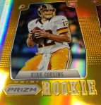 Panini America 2012 Prizm Football Second Look (18)