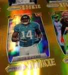 Panini America 2012 Prizm Football Second Look (20)