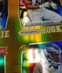 Panini America 2012 Prizm Football Second Look (26)