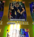 Panini America 2012 Prizm Football Second Look (28)