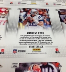 Panini America 2012 Prizm Football Second Look (35)