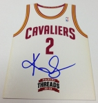 Panini America New Kyrie Signing 14