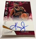 Panini America New Kyrie Signing 15
