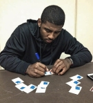 Panini America New Kyrie Signing 3