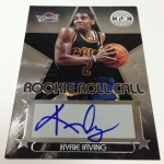 Panini America New Kyrie Signing 7