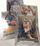 2012-13 Prizm Basketball Retail Pack 8