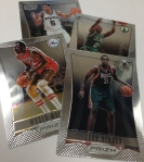 2012-13 Prizm Basketball Retail Pack 9
