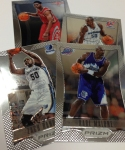 2012-13 Prizm Basketball Retail Pack 10