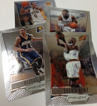 2012-13 Prizm Basketball Retail Pack 11