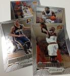 2012-13 Prizm Basketball Retail Pack 11