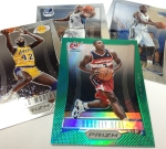 2012-13 Prizm Basketball Retail Pack 12