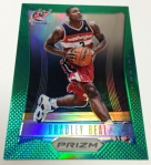 2012-13 Prizm Basketball Retail Pack 12 Prizm