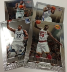 2012-13 Prizm Basketball Retail Pack 13
