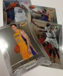 2012-13 Prizm Basketball Retail Pack 14