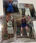 2012-13 Prizm Basketball Retail Pack 15