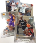 2012-13 Prizm Basketball Retail Pack 16