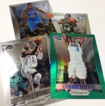 2012-13 Prizm Basketball Retail Pack 17