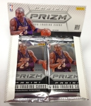 Panini America Prizm Basketball Retail Break 2