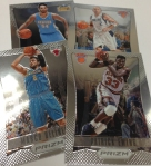 2012-13 Prizm Basketball Retail Pack 18