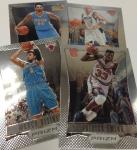 2012-13 Prizm Basketball Retail Pack 18