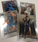 2012-13 Prizm Basketball Retail Pack 19
