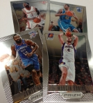 2012-13 Prizm Basketball Retail Pack 20