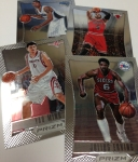 2012-13 Prizm Basketball Retail Pack 21