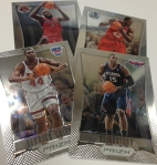 2012-13 Prizm Basketball Retail Pack 22