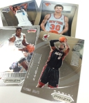 2012-13 Prizm Basketball Retail Pack 24
