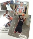 2012-13 Prizm Basketball Retail Pack 24