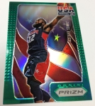 Panini America Prizm Basketball Retail Break 29