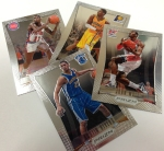 2012-13 Prizm Basketball Retail Pack 1